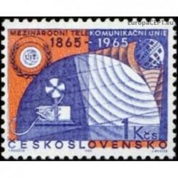 Czechoslovakia 1965....