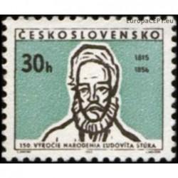 Čekoslovakija 1965. Rašytojas