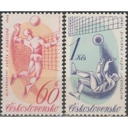 Czechoslovakia 1966. Sports