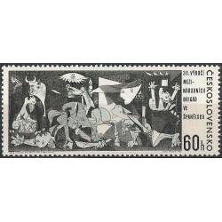 Čekoslovakija 1966. Picasso...