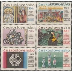 Čekoslovakija 1967....