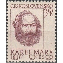 Čekoslovakija 1968. Karlas...