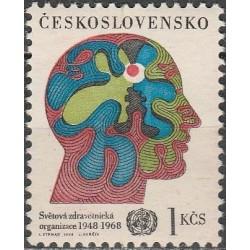 Czechoslovakia 1968. World...