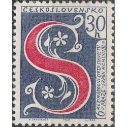 Czechoslovakia 1968....