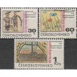 Čekoslovakija 1968....