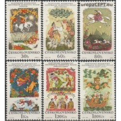 Čekoslovakija 1968. Slovakų...