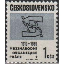 Čekoslovakija 1969....