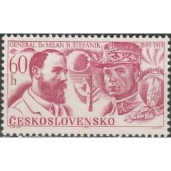 Czechoslovakia 1969. General