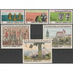Czechoslovakia 1970....