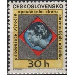 Czechoslovakia 1971....