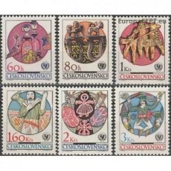 Čekoslovakija 1971....