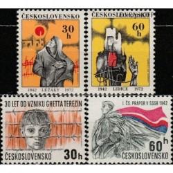 Čekoslovakija 1972. Antrojo...