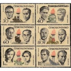 Čekoslovakija 1973....
