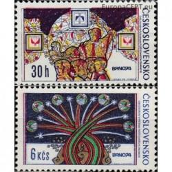 Čekoslovakija 1974....