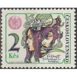 Čekoslovakija 1976....
