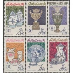 Czechoslovakia 1977. Czech...