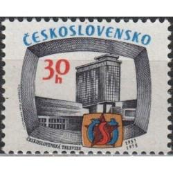 Čekoslovakija 1978. Televizija