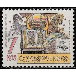 Čekoslovakija 1988....
