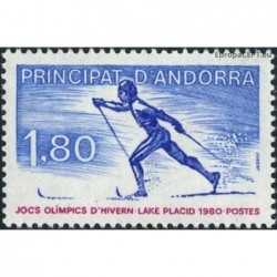 Andora (pranc) 1980. Leik...