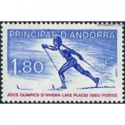 Andorra (french) 1980....
