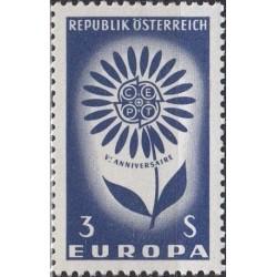 Austrija 1964. CEPT:...