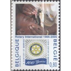 Belgija 2005. Rotary...