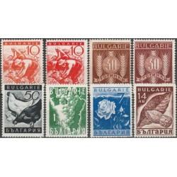 Bulgarija 1938. Žemdirbystė