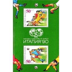 Bulgarija 1990. FIFA...