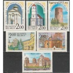Belarus 1992. Architecture