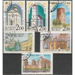 Baltarusija 1992. Architektūra