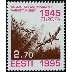 Estija 1995. Taika ir laisvė