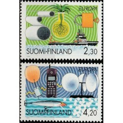 Finland 1994. Great...