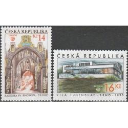 Čekija 2005. Kultūros...