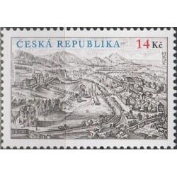 Čekija 2012. Kraštovaizdis