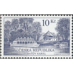 Čekija 2012. Technikos...