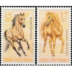 Čekija 2013. Arkliai