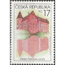 Czech Republic 2014....