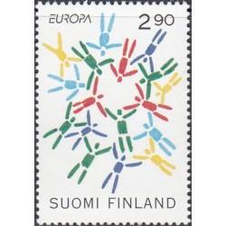 Suomija 1995. Taika ir laisvė