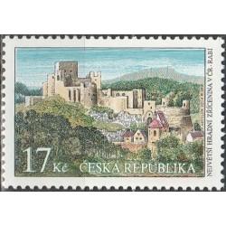 Czech Republic 2014. Castle