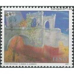 Estija 1997. Paveikslas