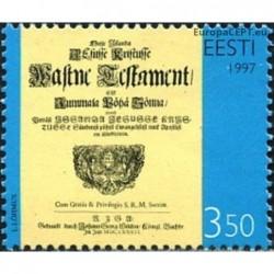 Estonia 1997. The New...