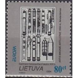 Lietuva 1994. Didieji...