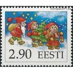 Estija 1997. Kalėdos