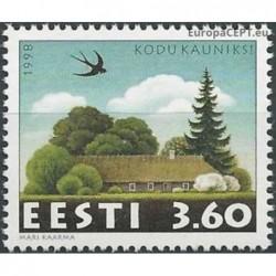 Estija 1998. Kraštovaizdis