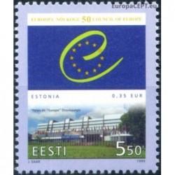 Estonia 1999. European Council