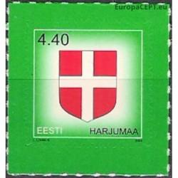 Estija 2004. Miestų herbai