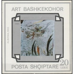 Albania 1993. Contemporary...