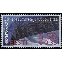 Estija 2007. Nacionalinė...