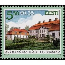 Estonia 2010. Estonian...