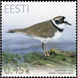 Estija 2012. Metų paukštis...